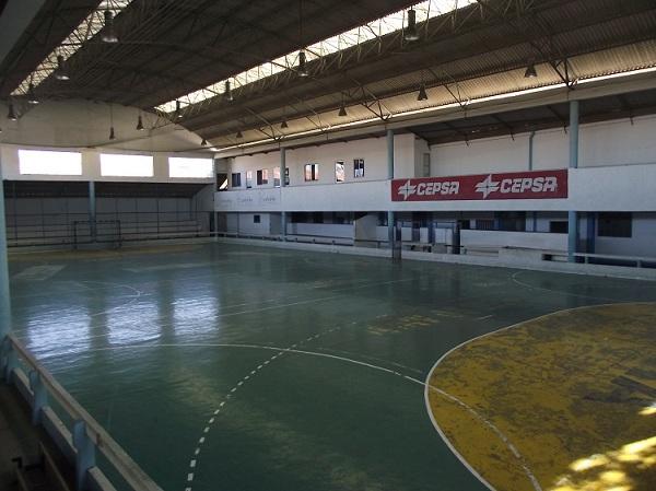 Pavilhão Manuel Ramos
