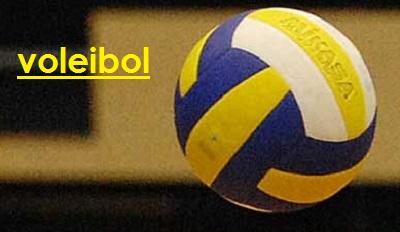 Voleibol – Período de 6 e 7 de Outubro de 2018