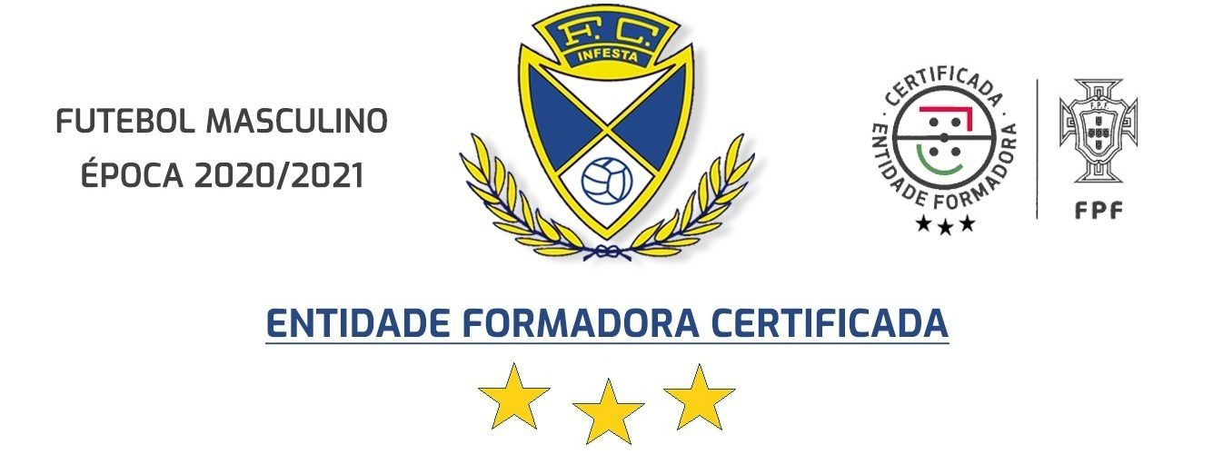 Futebol Clube de Infesta